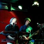 The Qualia live @ Pianos, 4-24-2011
