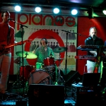 The Qualia live @ Pianos, 4-24-2011
